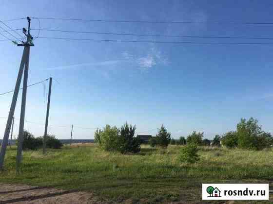 Участок 12 сот. Шадринск