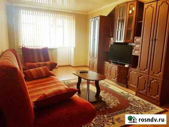 1-комнатная квартира, 39 м², 7/10 эт. Курск