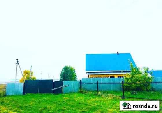Дом 80 м² на участке 26.4 сот. Кармаскалы