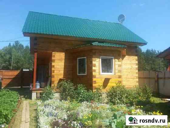 Дом 112 м² на участке 7.5 сот. Маркова