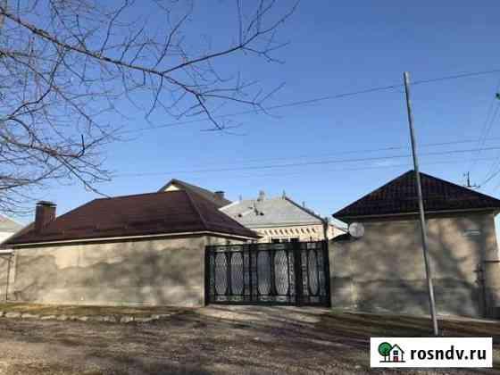 Дом 140 м² на участке 25 сот. Шалушка