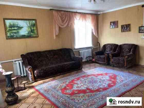 Дом 67 м² на участке 10 сот. Большая Черниговка