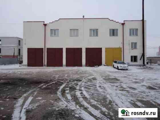 База по Студенческой, 4400 кв.м. Благовещенск