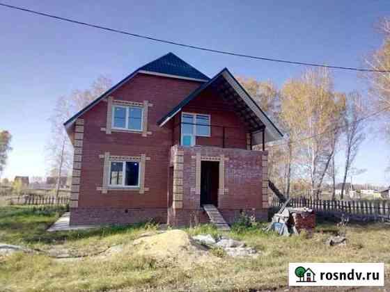Дом 127 м² на участке 10 сот. Ордынское