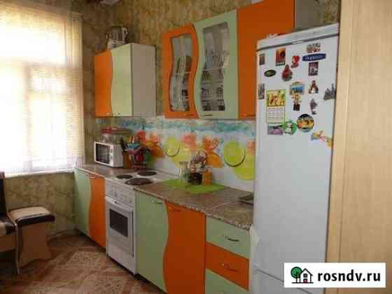 2-комнатная квартира, 62 м², 1/2 эт. Домна