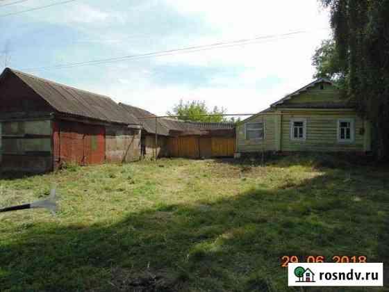Дом 35.5 м² на участке 26 сот. Краснослободск