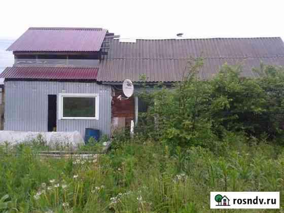 Дом 32 м² на участке 17 сот. Байкальск
