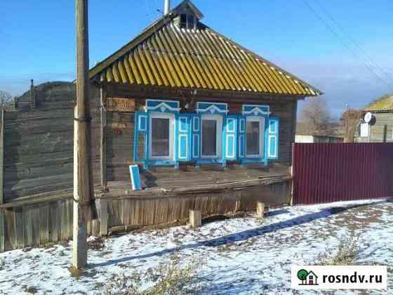 Дом 60 м² на участке 5 сот. Ахтубинск