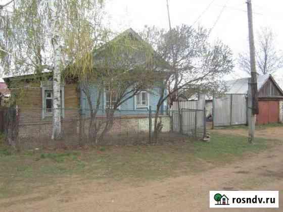 Дом 63 м² на участке 8 сот. Борское