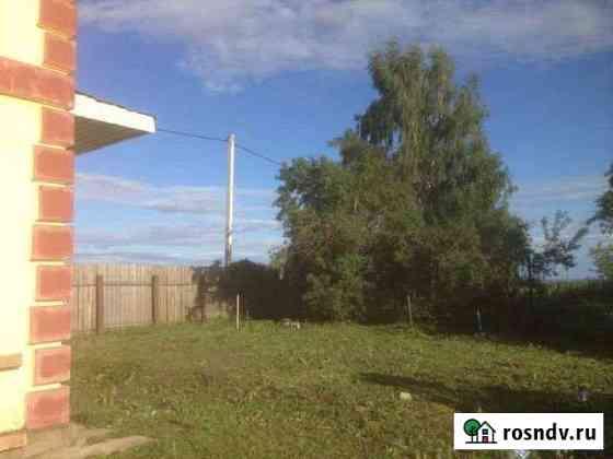 Дом 80 м² на участке 12 сот. Новосиньково