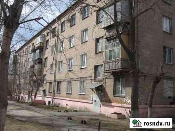 Комната 20 м² в 3-ком. кв., 1/4 эт. Челябинск