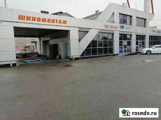 Комплекс Сто, авто- мойка Ставрополь