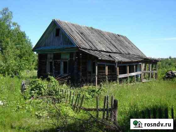 Дом 42 м² на участке 13 сот. Гремячинск