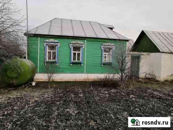 Дом 82 м² на участке 13 сот. Комсомолец