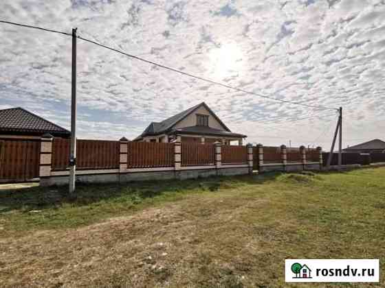 Дом 231 м² на участке 17 сот. Мостовской