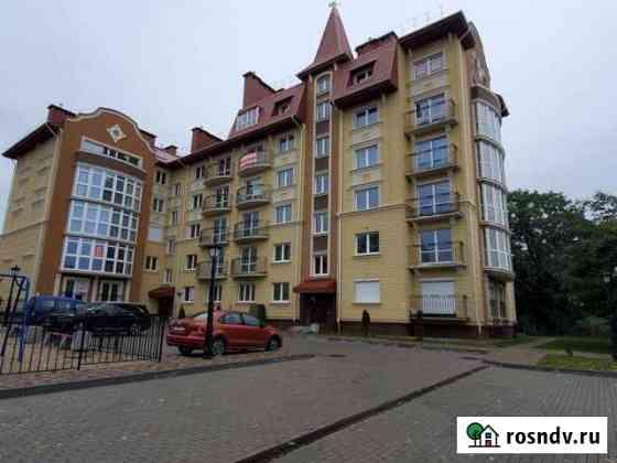 3-комнатная квартира, 94.8 м², 6/7 эт. Пионерский