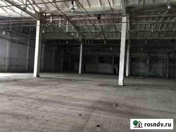 Складские помещения площадью 700-1000-2000-8600 кв.м. Крымск