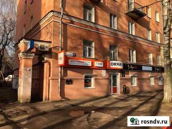 Офисное помещение, 19 кв.м. Ярославль