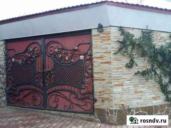 Дом 140 м² на участке 140 сот. Черноморское