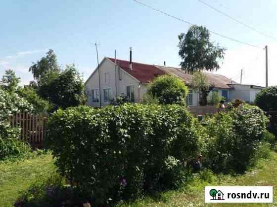 Дом 37 м² на участке 6 сот. Шербакуль