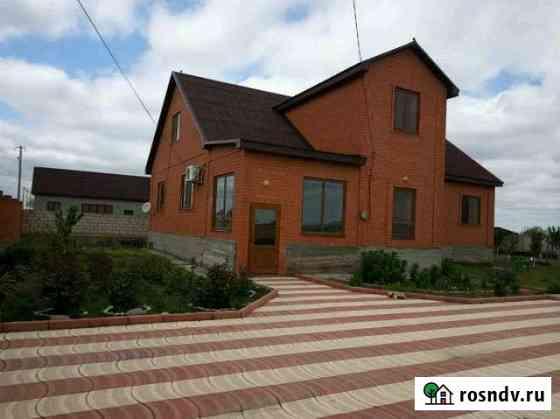 Дом 230 м² на участке 3 сот. Терекли-Мектеб