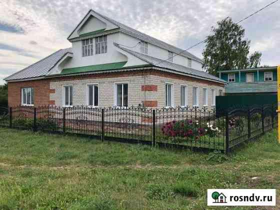Дом 169 м² на участке 12 сот. Апастово