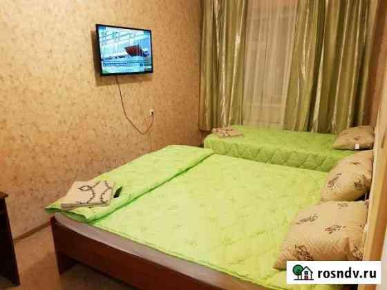 1-комнатная квартира, 46 м², 3/7 эт. Якутск