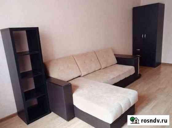 1-комнатная квартира, 39 м², 1/10 эт. Домодедово