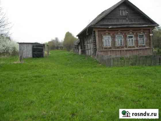 Дом 30 м² на участке 33 сот. Ильинско-Хованское