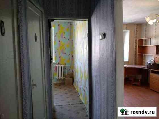 2-комнатная квартира, 46 м², 4/5 эт. Андреево