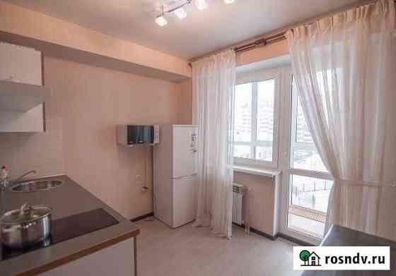1-комнатная квартира, 40 м², 6/9 эт. Южно-Сахалинск