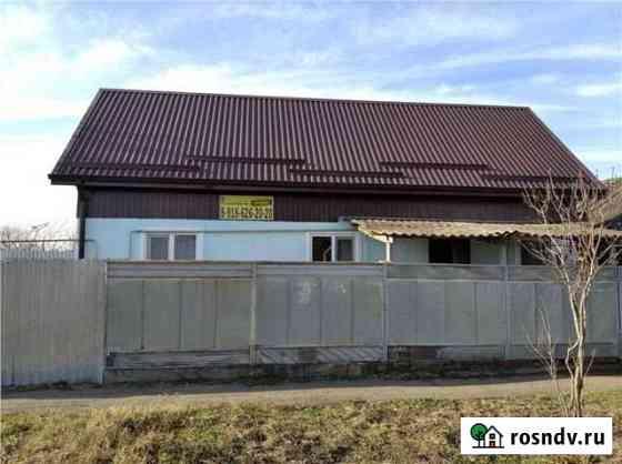 Дом 37 м² на участке 4 сот. Абинск