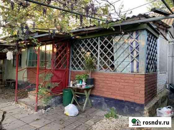 Дом 61.7 м² на участке 23 сот. Киевское