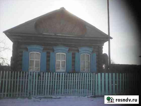 Дом 75.7 м² на участке 73 сот. Гусиноозерск