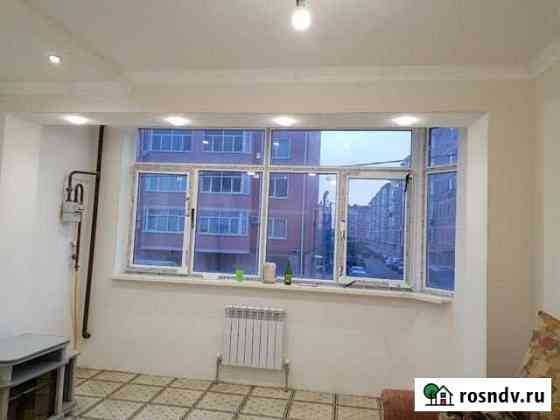 1-комнатная квартира, 45 м², 1/5 эт. Яблоновский