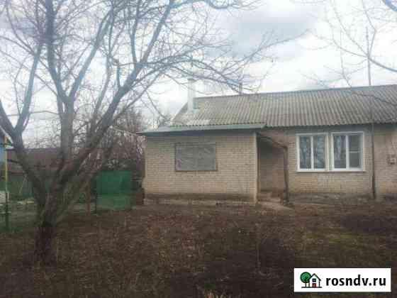 Дом 49 м² на участке 34 сот. Петровское