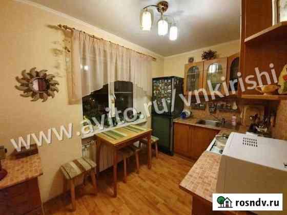 3-комнатная квартира, 68 м², 5/5 эт. Кириши