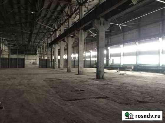Производственно-складское помещение, 6200 кв.м. Сургут