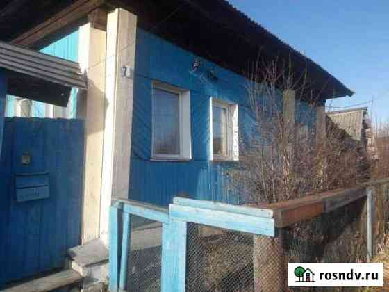 Дом 56 м² на участке 10 сот. Ирбит
