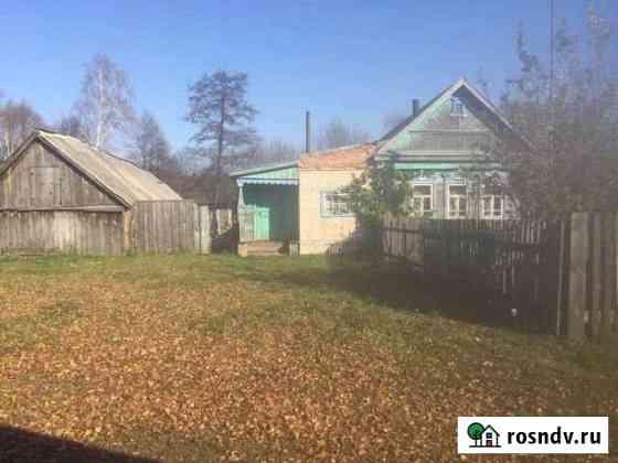 Дом 46 м² на участке 40 сот. Чемодановка