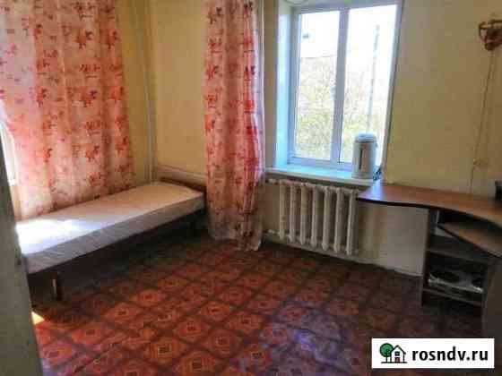 Комната 13 м² в 1-ком. кв., 2/2 эт. Петропавловск-Камчатский