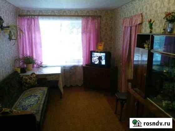 2-комнатная квартира, 39 м², 1/2 эт. Кумены