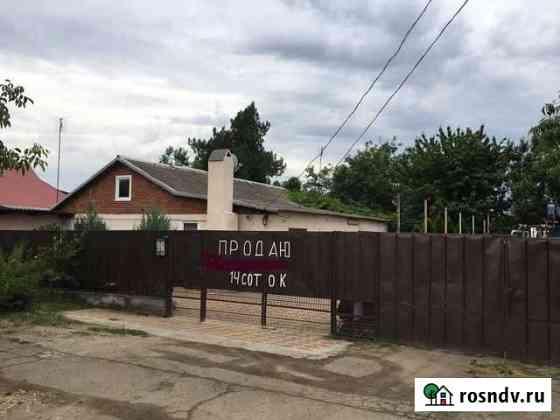 Дом 120 м² на участке 4 сот. Новотитаровская