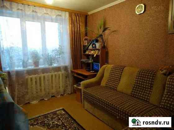 Комната 17 м² в 1-ком. кв., 5/9 эт. Брянск