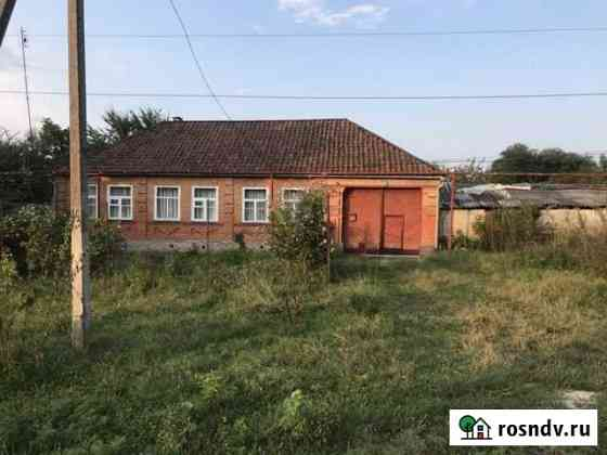 Дом 200 м² на участке 100 сот. Алагир