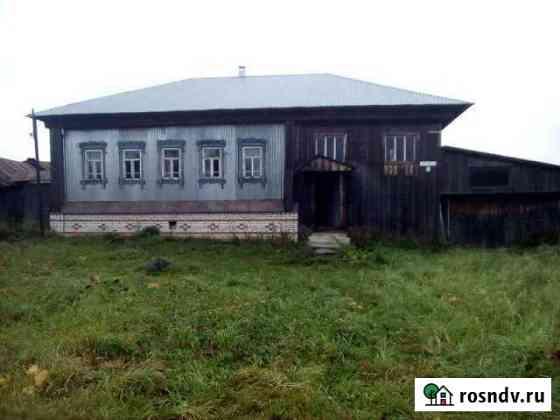Дом 120 м² на участке 40 сот. Угловское