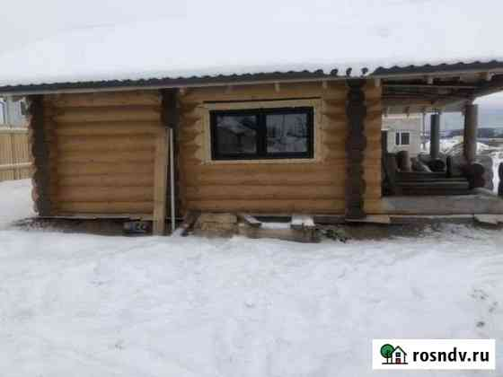Дом 54 м² на участке 12 сот. Култаево