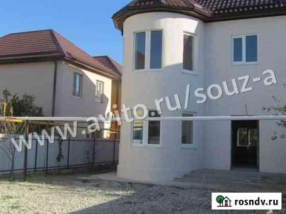 Дом 120 м² на участке 4.8 сот. Анапская