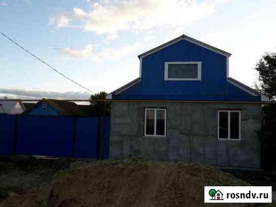 Дом 54 м² на участке 12 сот. Апастово