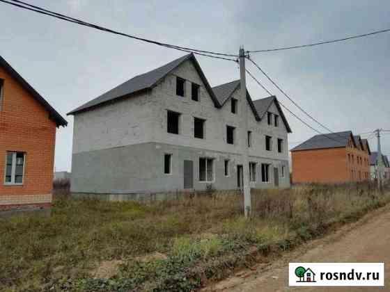 Коттедж 450 м² на участке 12 сот. Деденево